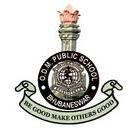 ODM International School Odisha Logo