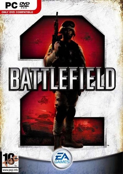 GameGokil.com : Battlefield 2