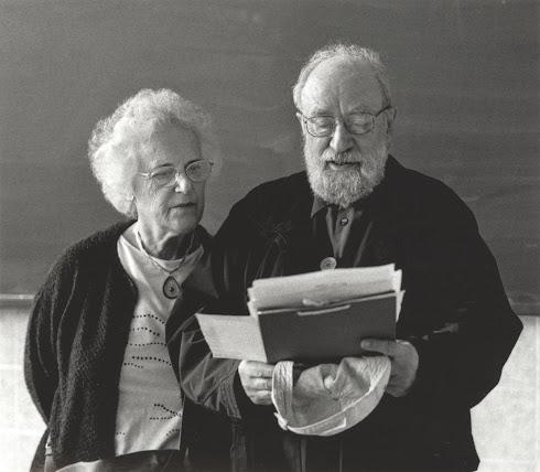 Michel et Marie-Jo