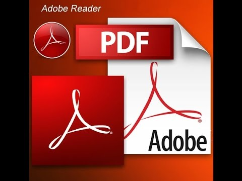 Adobe Acrobat - Adobe Reader Software - Central