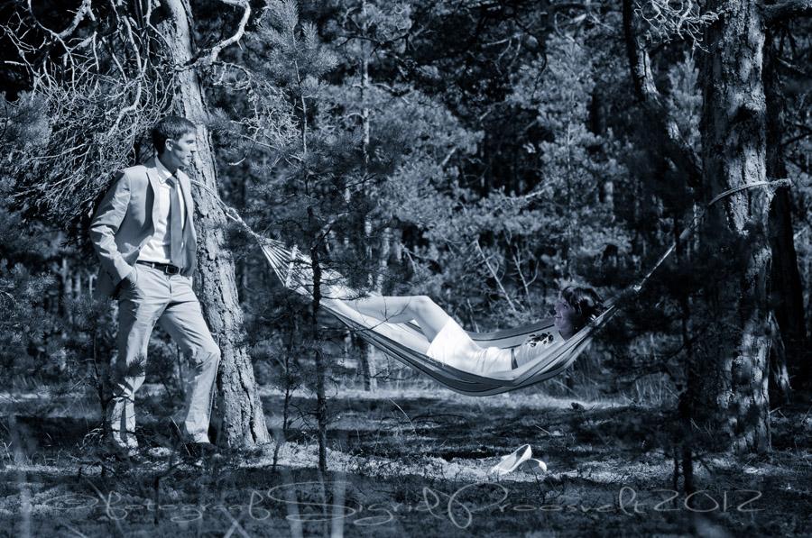 pruutpaar-metsas-pulmafoto