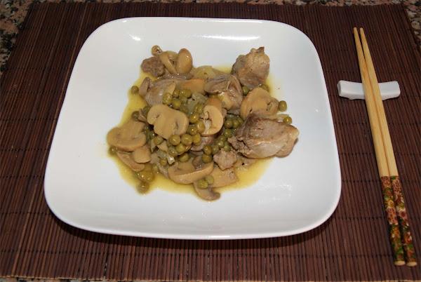 Platos orientales cocinar en casa es - Comodas orientales ...