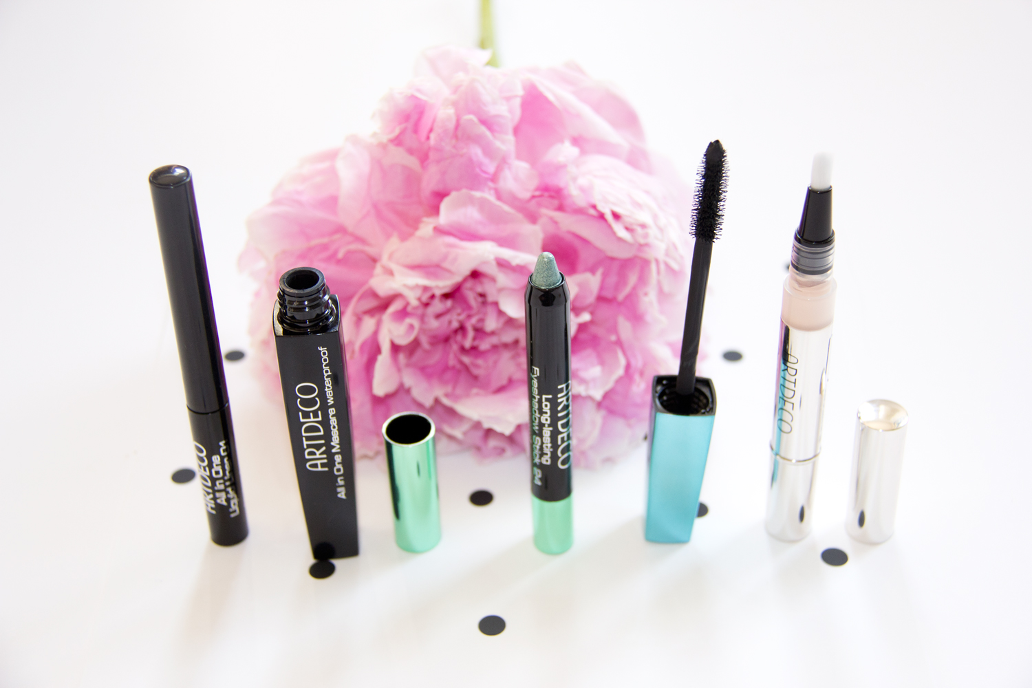 Artdeco-Miami-Summer-Collection, all-in-one-mascara, Concealer, beauty-review