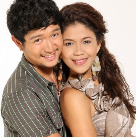 Melai Cantiveros Confirms Pregnancy on The Buzz. Melai and Jason happy about having a baby soon.
