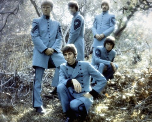 """LADY WILLPOWER"" ~ Gary Puckett and the Union Gap"