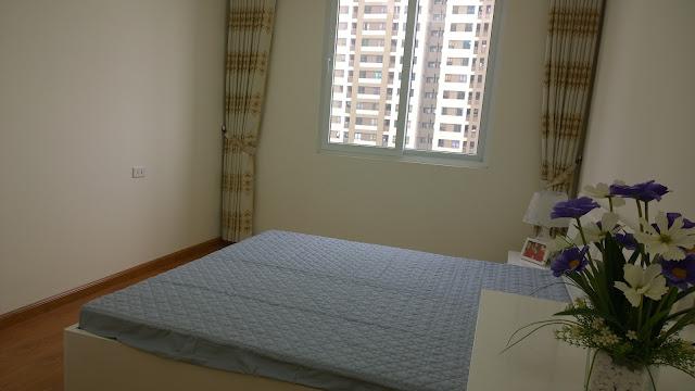 Phòng ngủ tại XpHomes