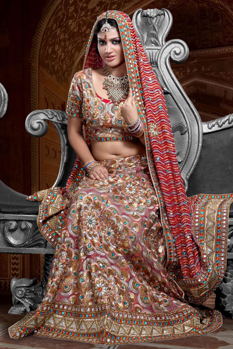 Latest Bridal Lehenga Choli Designs Bridal Wears