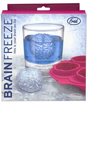 Brain Ice Cube Tray6