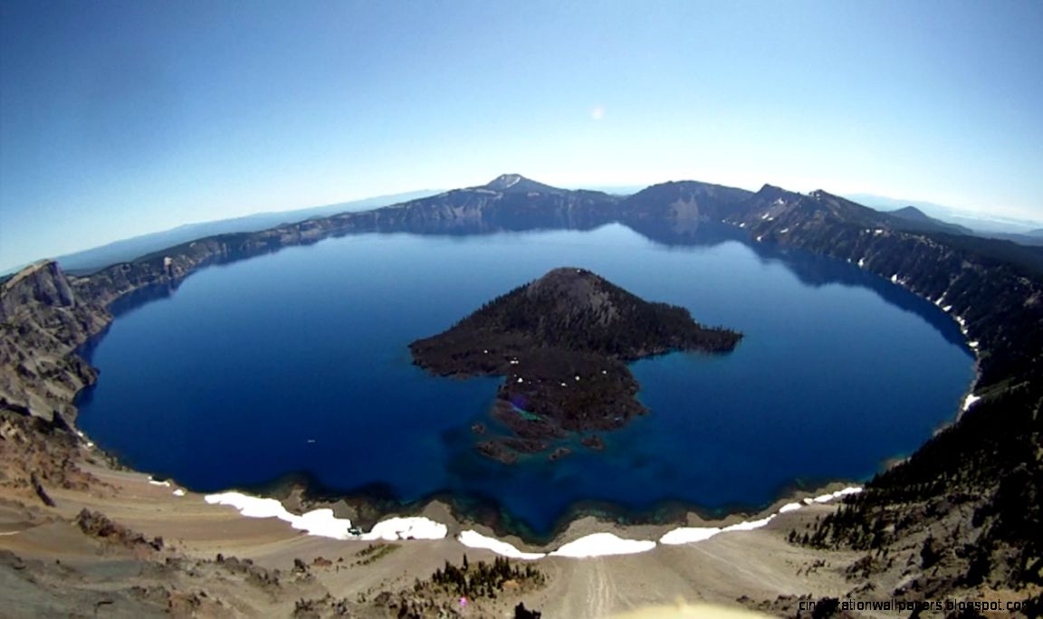 images of crater lake oregon | inspiration wallpapers
