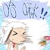 Webtoon #9 無情的冷風,吹走消逝的歲月。