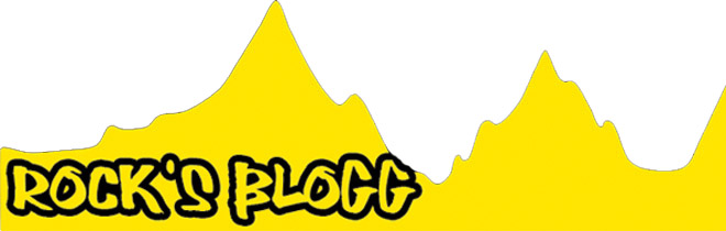 Rocks blogg