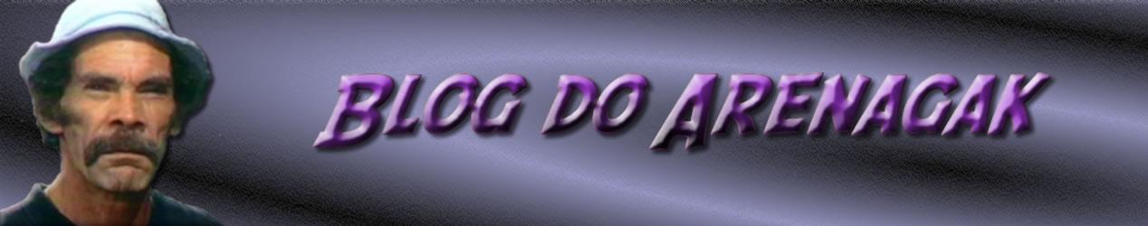 Blog do Arenagak