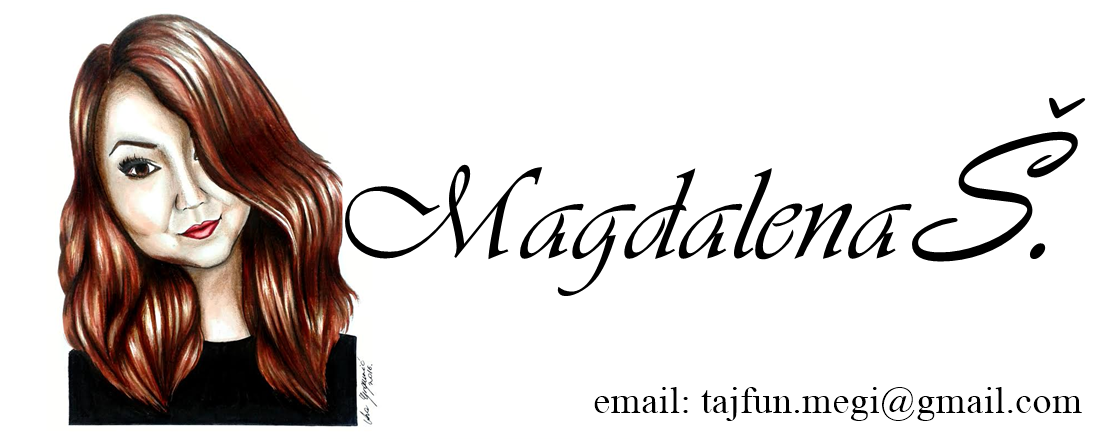 Magdalena Š.