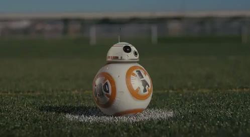 Movistar lleva el universo Star Wars a la Selección