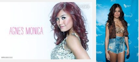 Download Lagu Mp Teruskanlah Agnes Monica