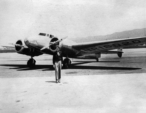 9 sejarah kehilangan pesawat penuh misteri di dunia