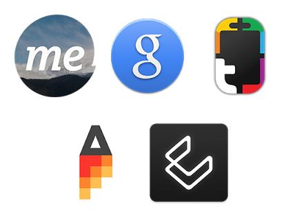 Las mejores aplicaciones Android para Personalizar la pantalla de inicio de tu smartphone