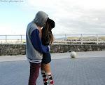 tener miedo de pensar que llegue alguien más a tu vida y te haga olvidarme