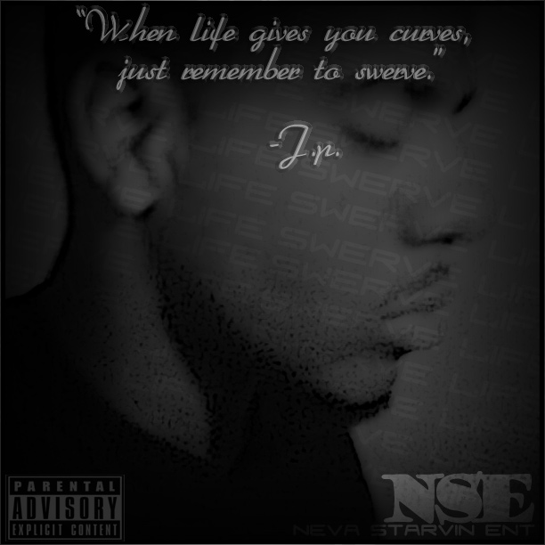 Mixtape ArtWork For NSE JP. Drops August 18th