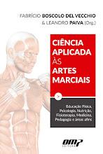 Livro Ciência aplicada às Artes Marciais