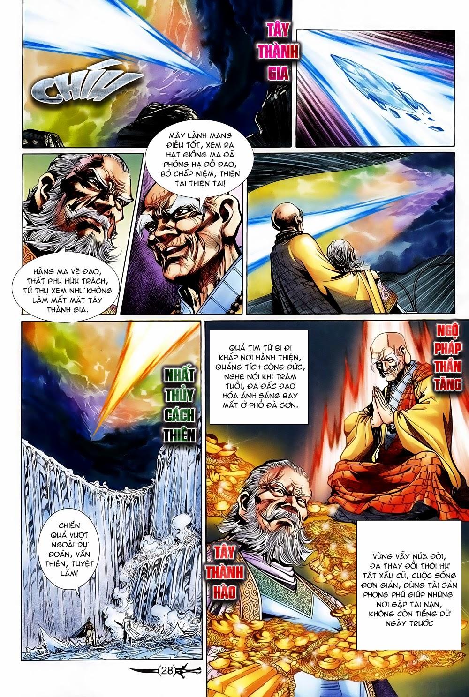 Thần Binh Huyền Kỳ II Chap 100 - Trang 26