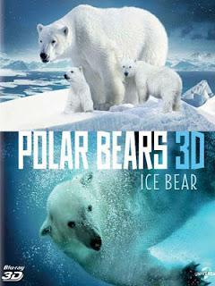 Ver Película Polar Bears: A Summer Odyssey Online Gratis (2012)