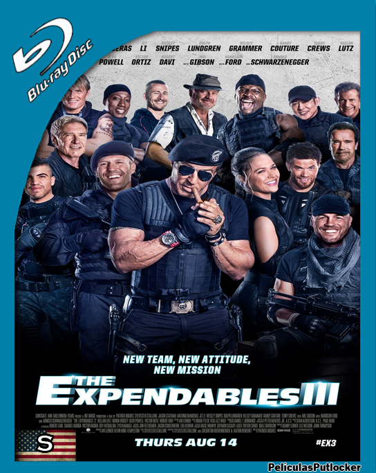 Los Indestructibles 3 [BrRip 720p][Subtitulada][FD-SD-MG]