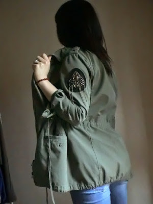 giacca oviesse