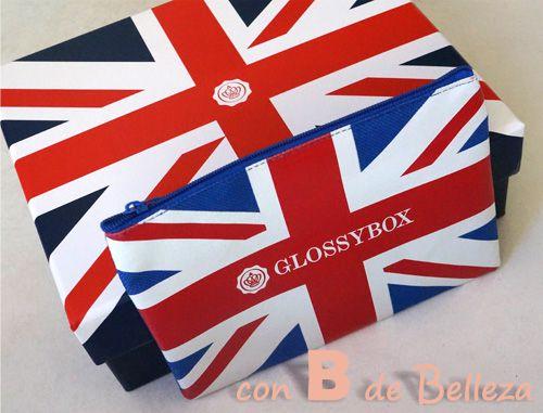 Monedero bandera Inglaterra