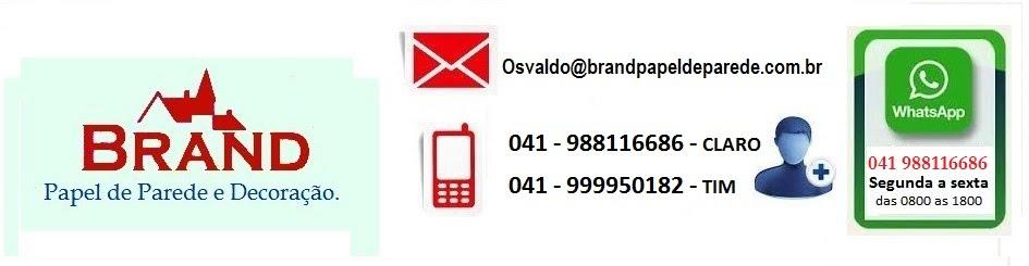 SITE - BRAND PAPEL DE PAREDE E DECORAÇÃO