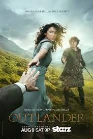 Assistir Outlander 1x13 - The Watch Online