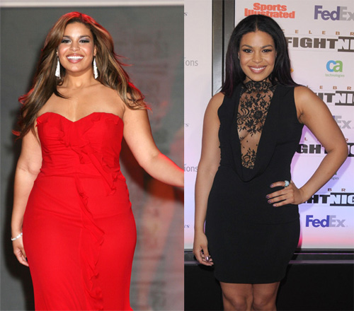 ... : Jordin Sparks New Goal For Her Body After Impressive Weight Loss