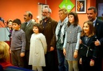 XV Premis literaris Ramon Ferrando Adell
