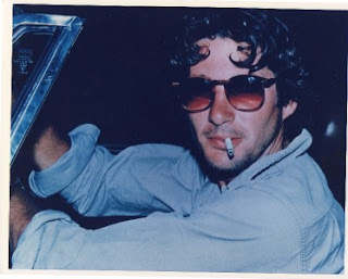 richard gere smoking