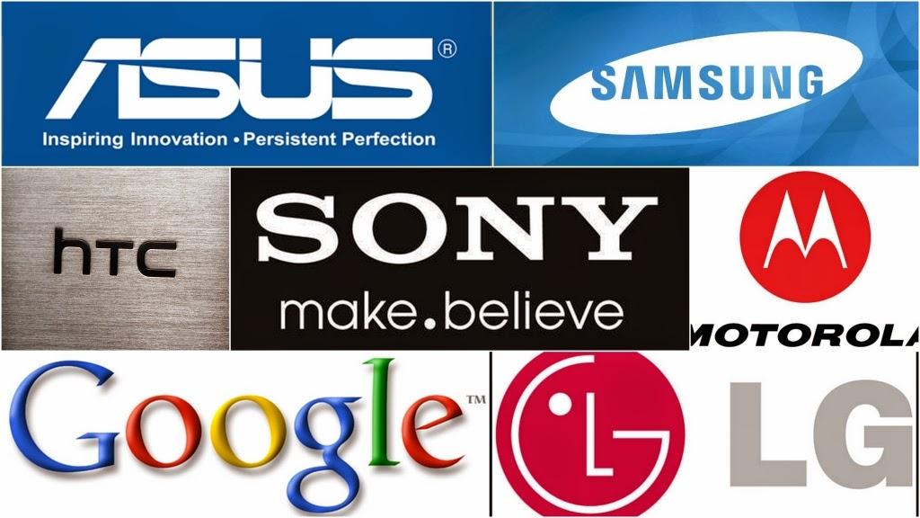 Android-5-loolipop update-sony-motorolla-samsung-lg-google-htc-asus