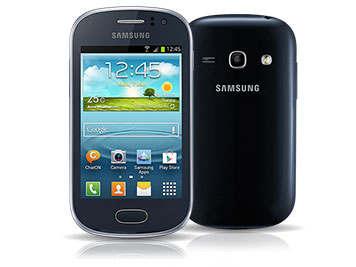 Cara Flash Samsung Galaxy Fame S6810P ke Jelly Bean