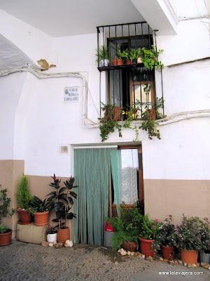 Casa Cuna Guadalupe, Caceres