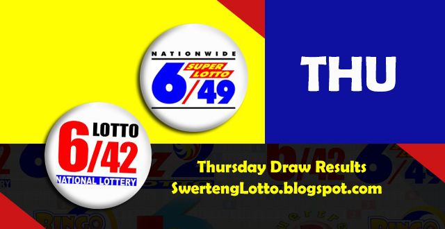 July 16, 2015 for 6/42 Lotto and 6/49 Super Lotto PCSO Draw Results