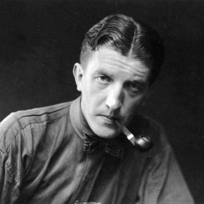 Nis Petersen - digter og forfatter