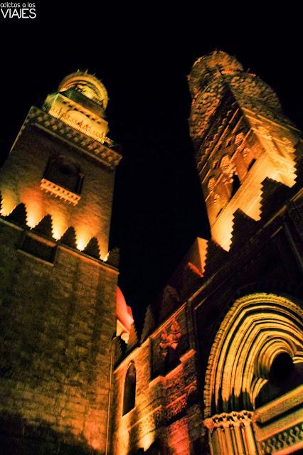 mezquitas barrio islamico el cairo