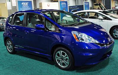Exceptional 2013 Honda Fit EV Review | Price, Interior, Exterior, Engine