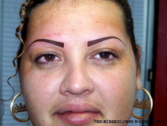 New things for eyebrows