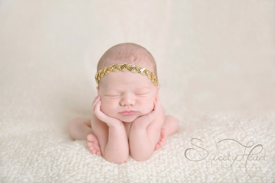 Newborn Photographer Oahu HI
