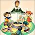 UPEA: Carrera de Educación Parvularia