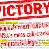 ΗΠΑ: Παράνομη κρίνει τη δραστηριότητα της NSA το εφετείο της Νέας Υόρκης