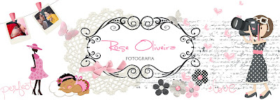 Rose Oliveira - FOTOGRAFIA