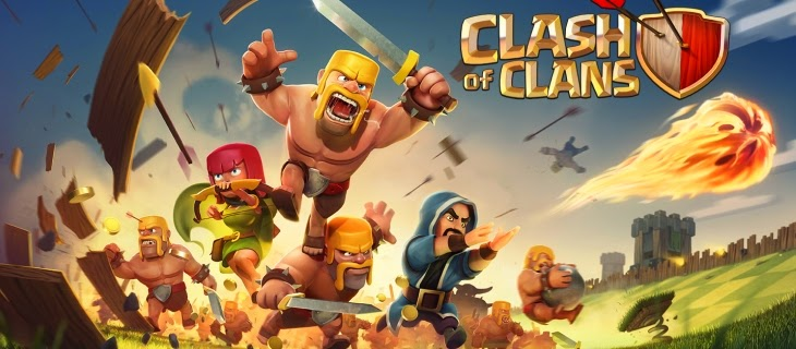 Clash of Clans Hack | Generate Unlimited Elixir, Coins & Gems on Android