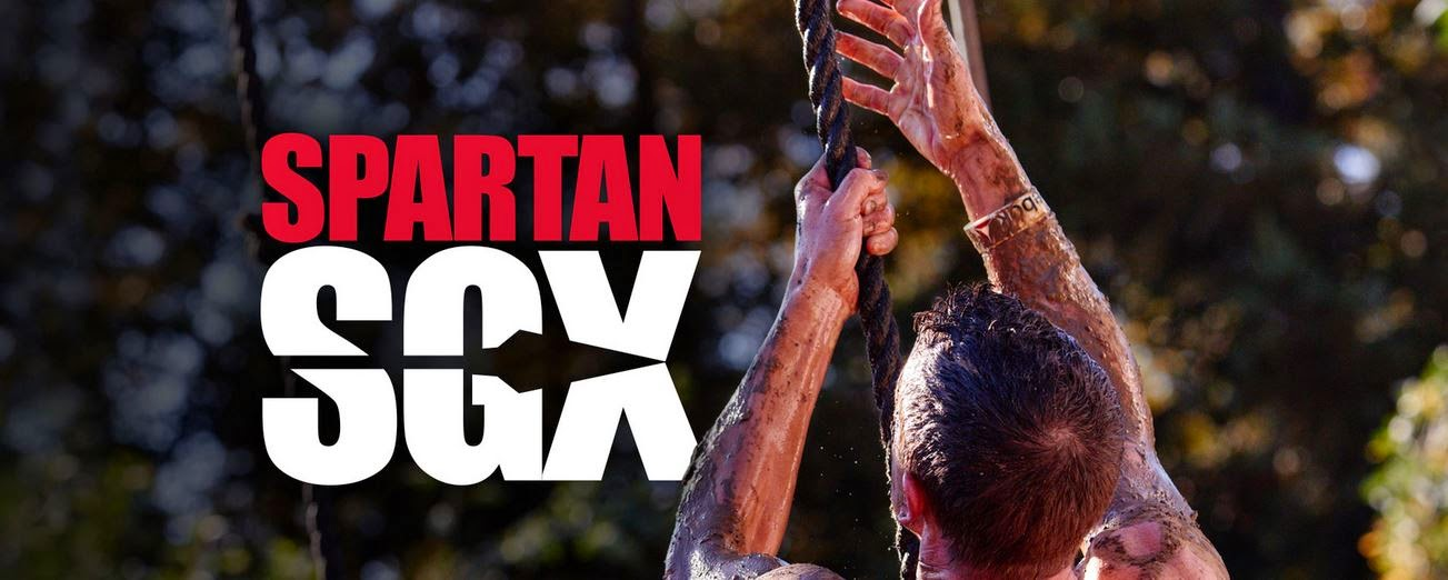 Become an SGX Spartan Certified Coach today!