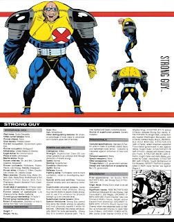 Fortachon (ficha marvel comics)