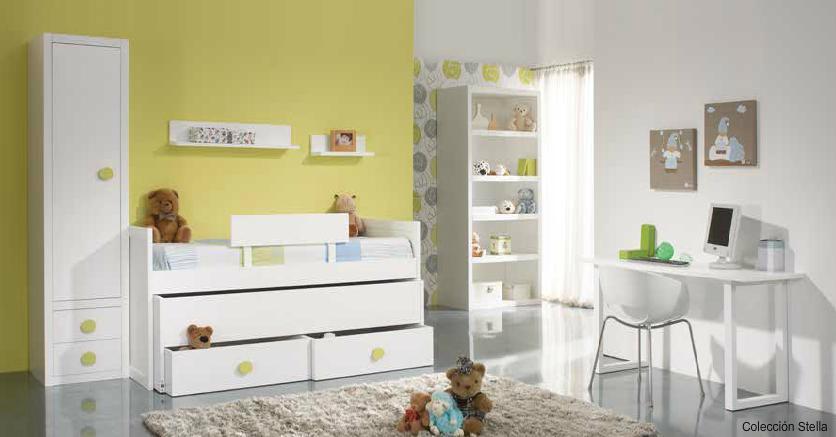 911738824 for Mobiliario dormitorio juvenil
